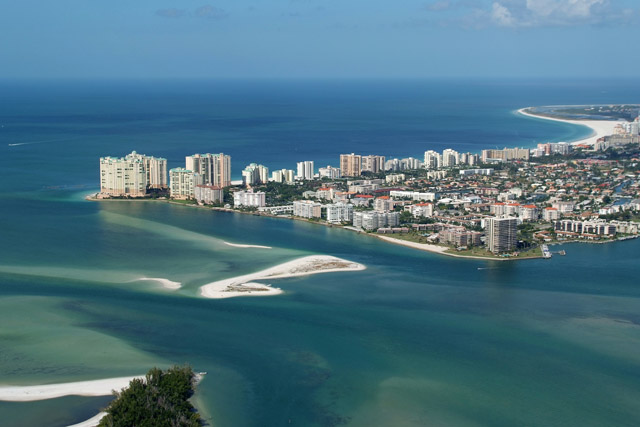 Marco Islands By Naples Florida